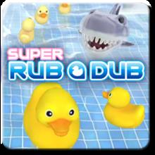 Super Rub u0027au0027 Dub - Rub A Dub Dub PNG