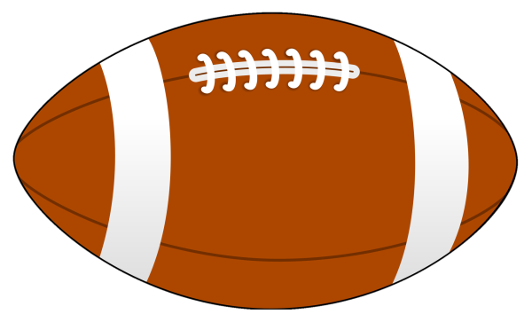 Rugby Ball PNG - 16736