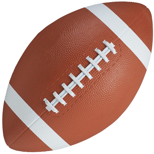 Rugby Ball PNG - 16739