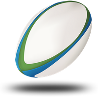 Rugby Ball PNG - 16730