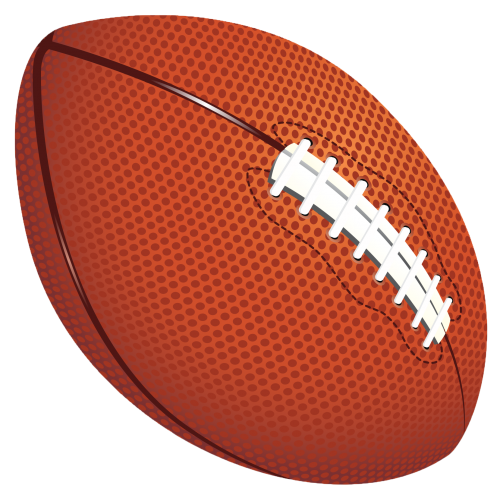 Rugby Ball PNG - 16732
