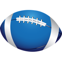 Rugby Ball PNG - 16741
