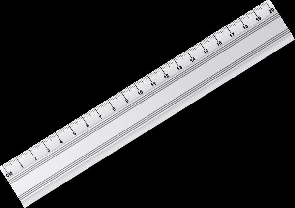Ruler PNG - 12175