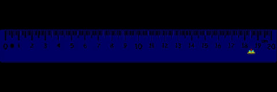 Ruler PNG - 12173