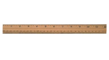 Ruler PNG - 12169
