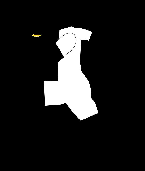 Man, Runner, White, Running, Triathlon - Run PNG Black And White