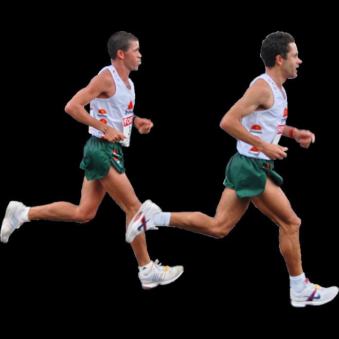 Running PNG HD - 127961