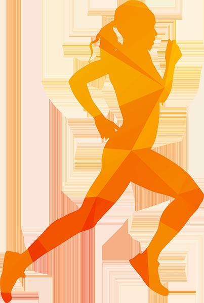 Running PNG HD - 127968