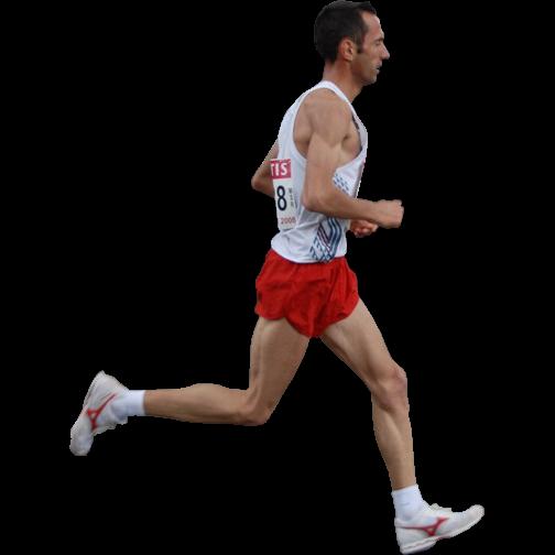 Running PNG HD - 127963