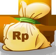 Rupiah PNG - 79364