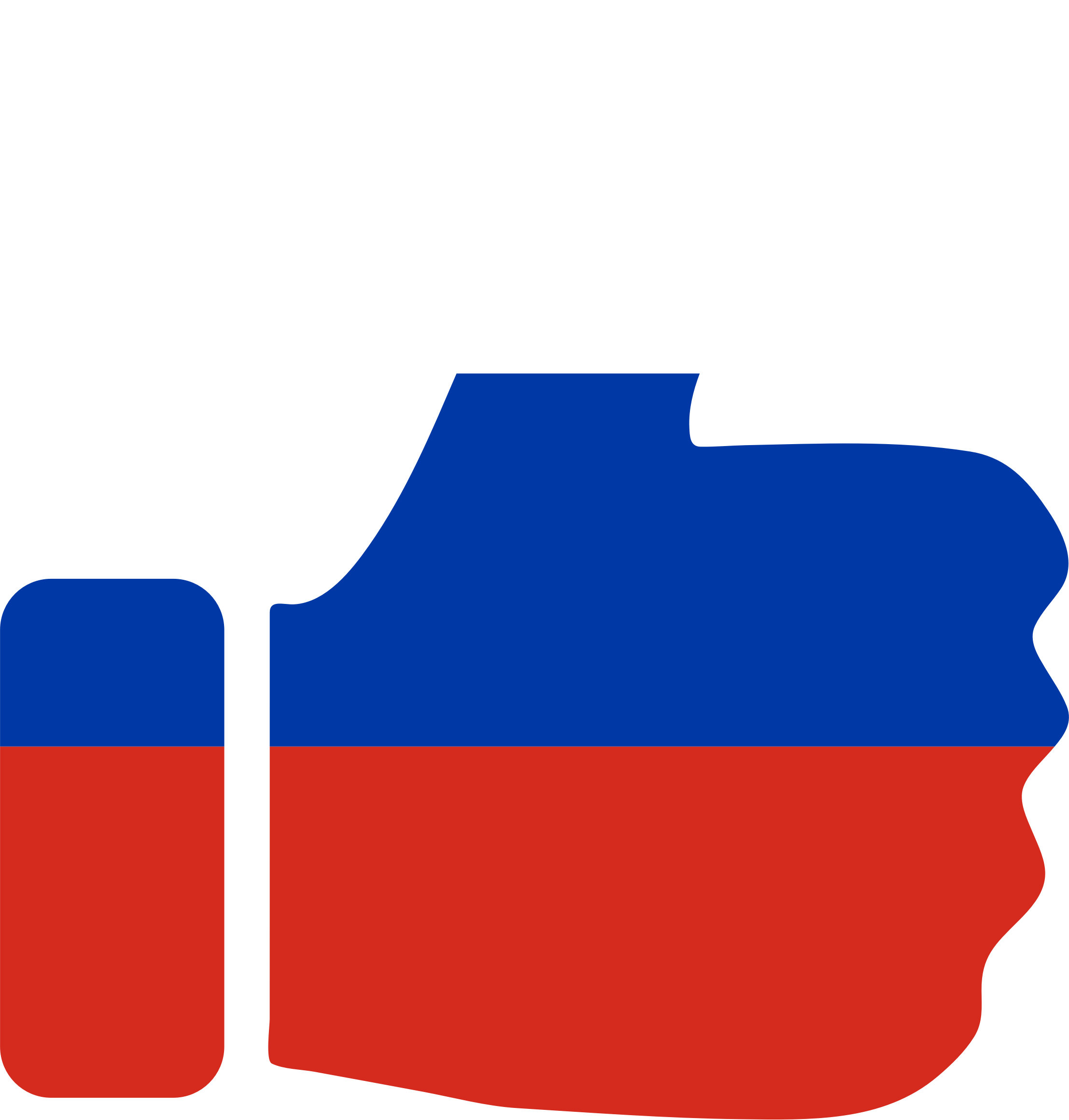 Russia PNG - 8677