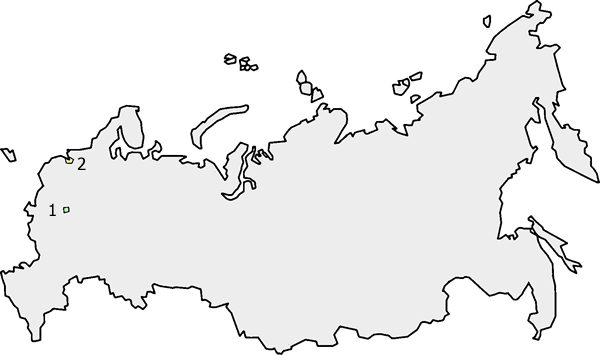 Russia PNG - 8672