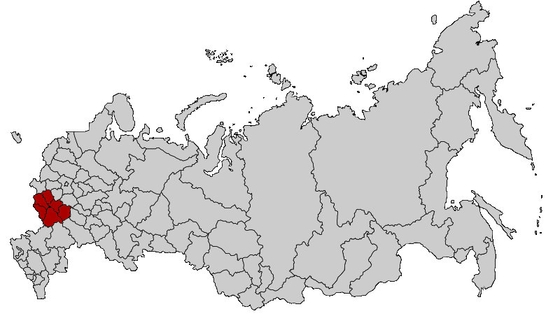 Russia PNG - 8674