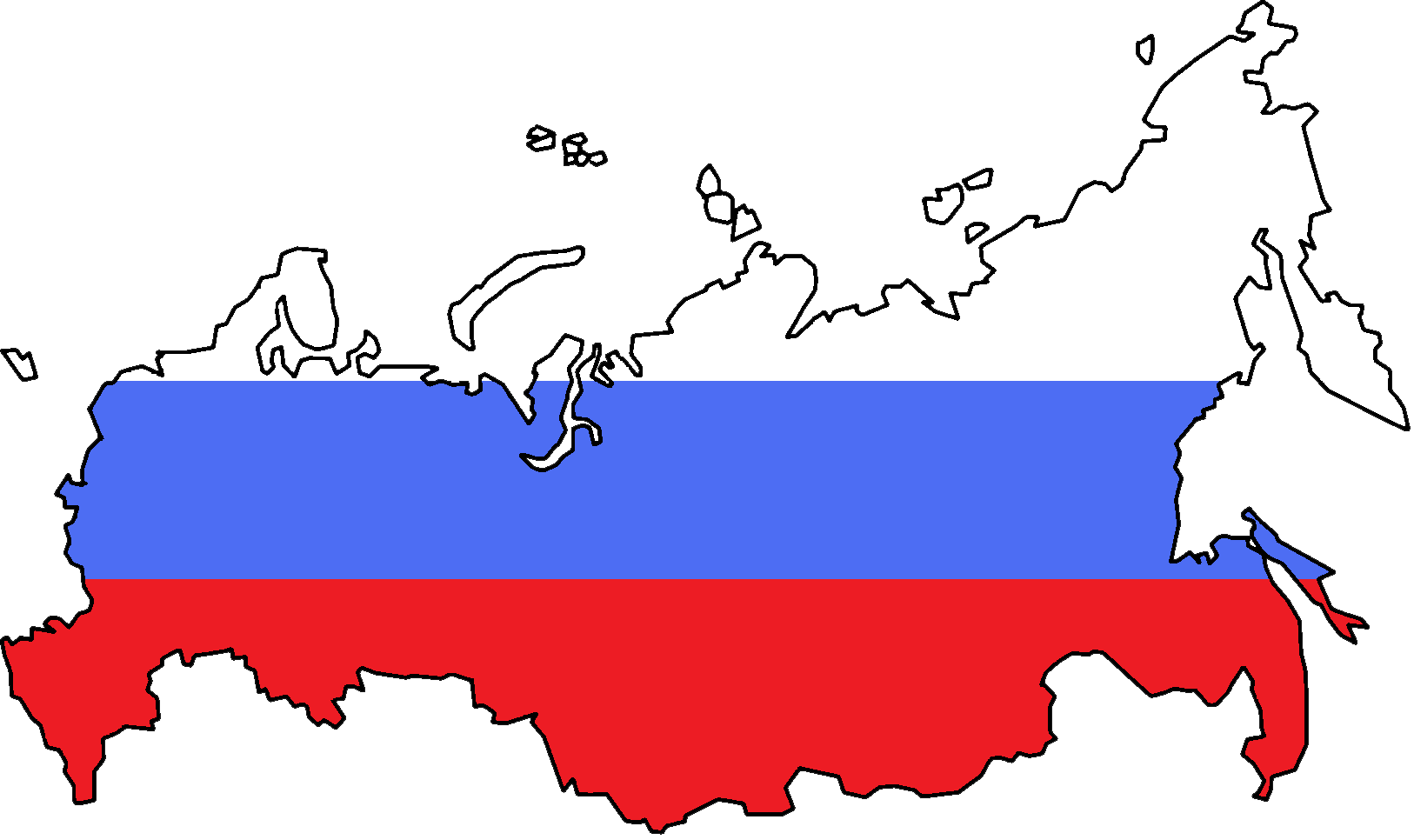 Russia PNG - 8664