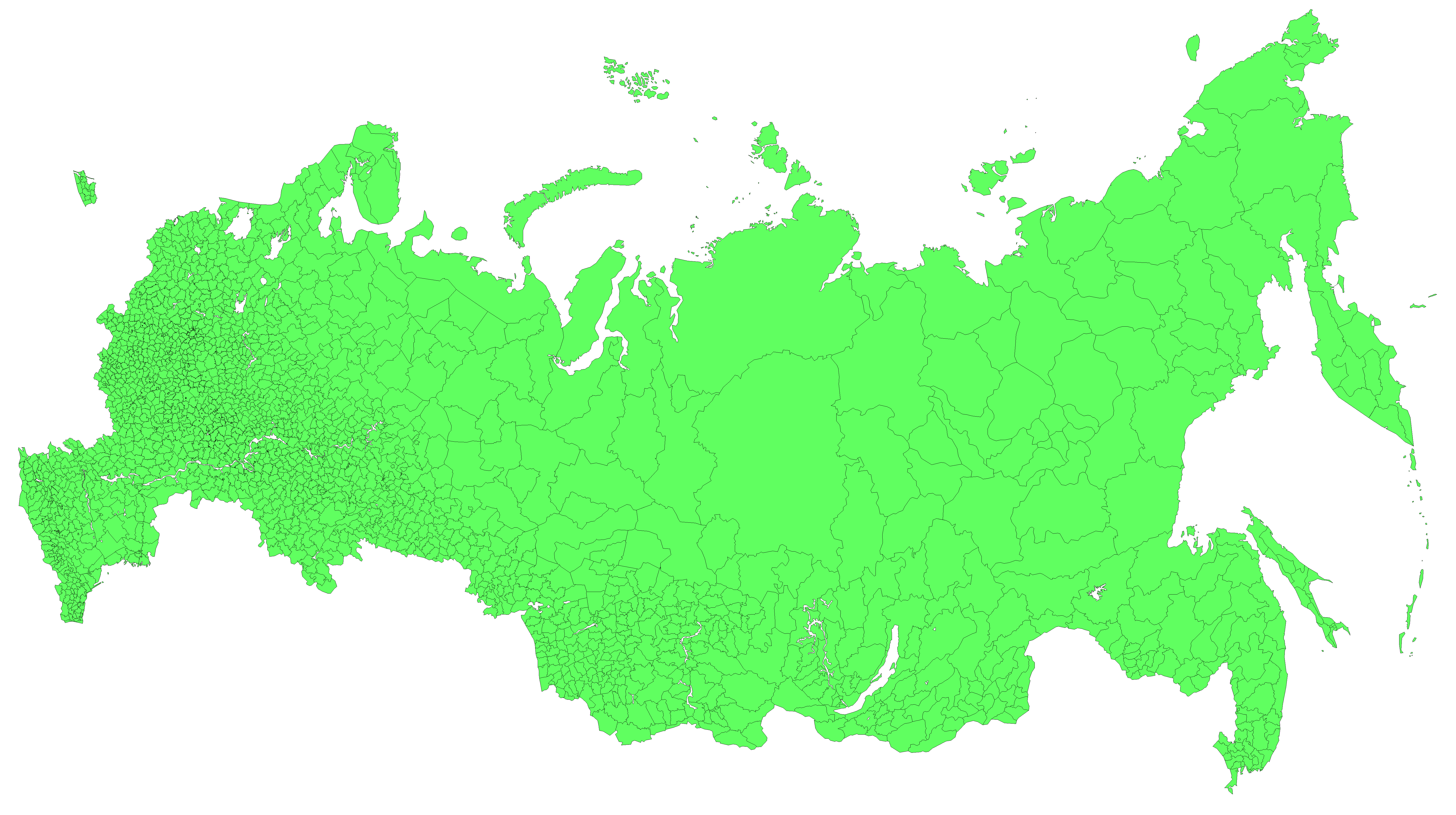 Russia PNG - 8667