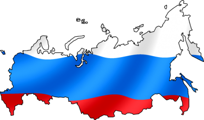 Russia PNG - 8666
