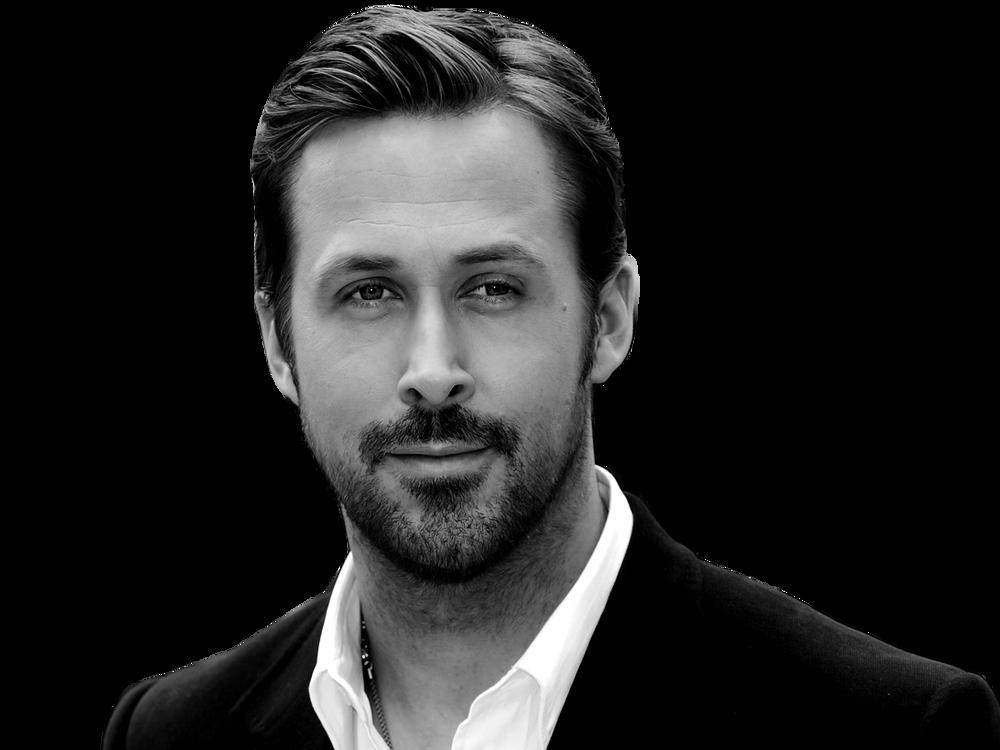 Ryan Gosling PNG-PlusPNG.com-1000 - Ryan Gosling PNG