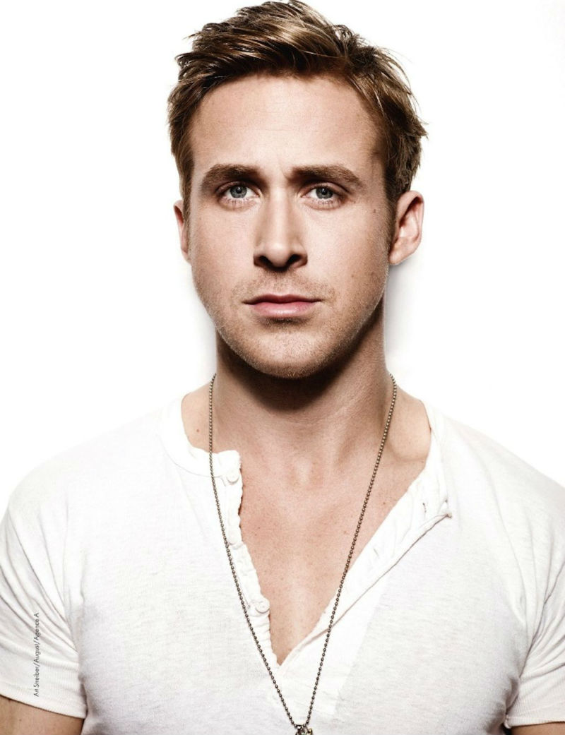 Ryan Gosling PNG-PlusPNG.com-800 - Ryan Gosling PNG