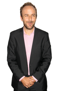 Derek Cianfrance - Ryan Gosling PNG