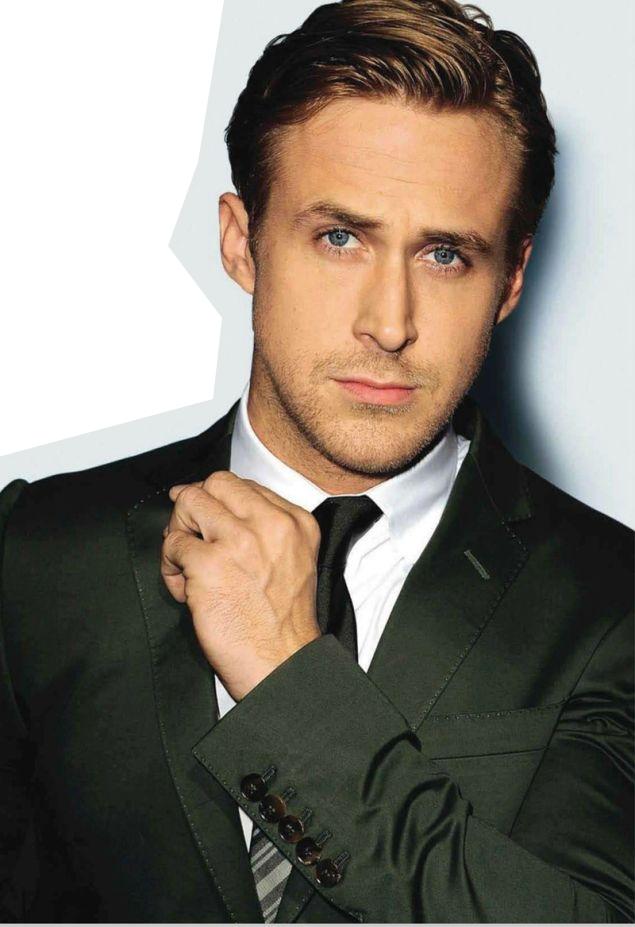 Ryan Gosling PNG File - Ryan Gosling PNG