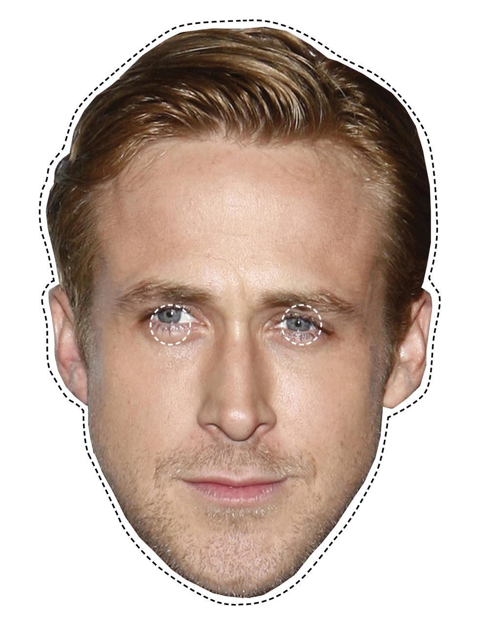 Ryan Gosling PNG Pic - Ryan Gosling PNG