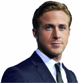 Ryan Gosling Transparent Background - Ryan Gosling PNG