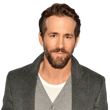 Ryan Reynolds PNG - 21689