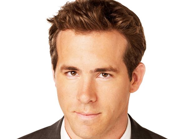 Ryan Reynolds PNG - 21694