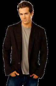 Ryan Reynolds PNG - 21693