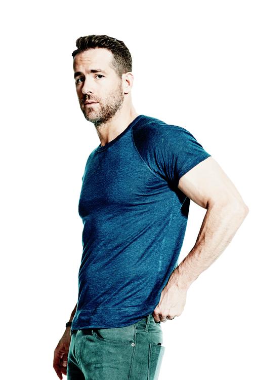 Ryan Reynolds PNG - 21690