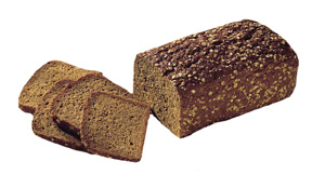 Rye Bread PNG-PlusPNG.com-300 - Rye Bread PNG