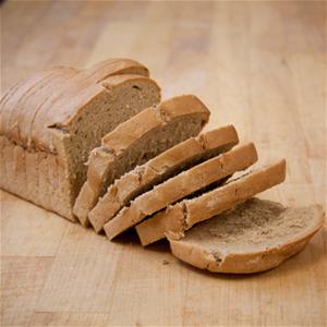100% Rye Bread - Rye Bread PNG