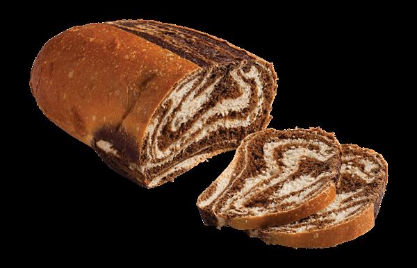 Bakery Fresh Marble Rye Bread - Rye Bread PNG