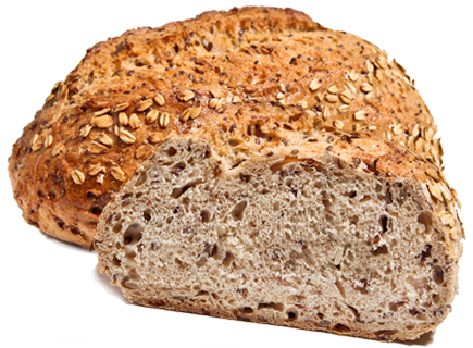 Bread PNG image - Rye Bread PNG