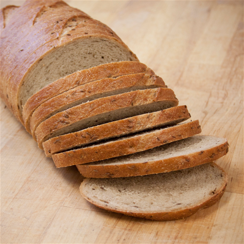 click on thumbnail to zoom - Rye Bread PNG