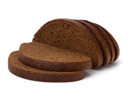 Iceland-Dark-Rye-Bread.png - Rye Bread PNG