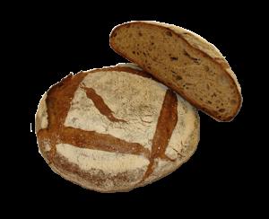 rye bread - Rye Bread PNG