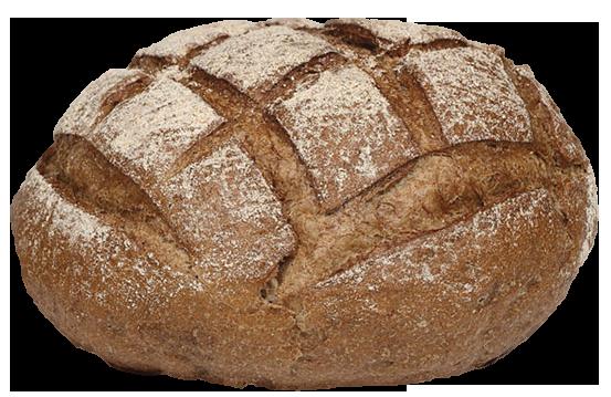 rye-bread - Rye Bread PNG