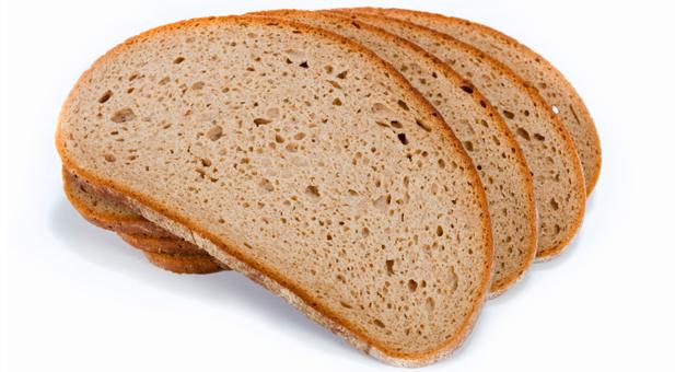 Winnipeg Rye - Rye Bread PNG