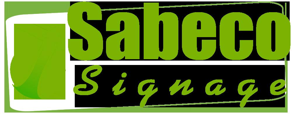Sabeco Signage - Sabeco PNG