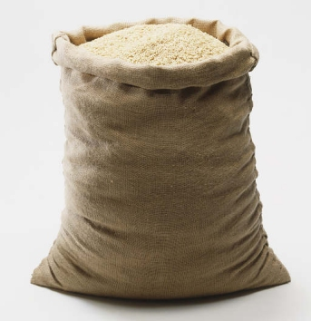 Sack Of Rice PNG - 70859