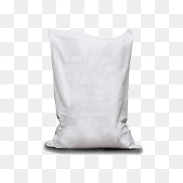 Sack Of Rice PNG - 70858