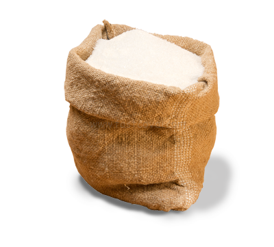 Sack Of Rice PNG - 70862