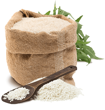 Sack Of Rice PNG - 70855