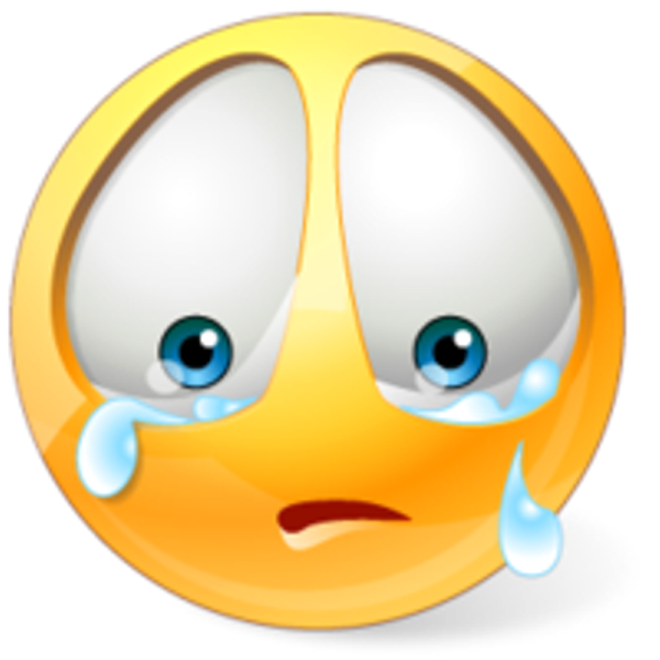 Facebook emoticon - 50 Sad Face Pictures PlusPng pluspng.com - Feelings PNG HD - Sad PNG HD