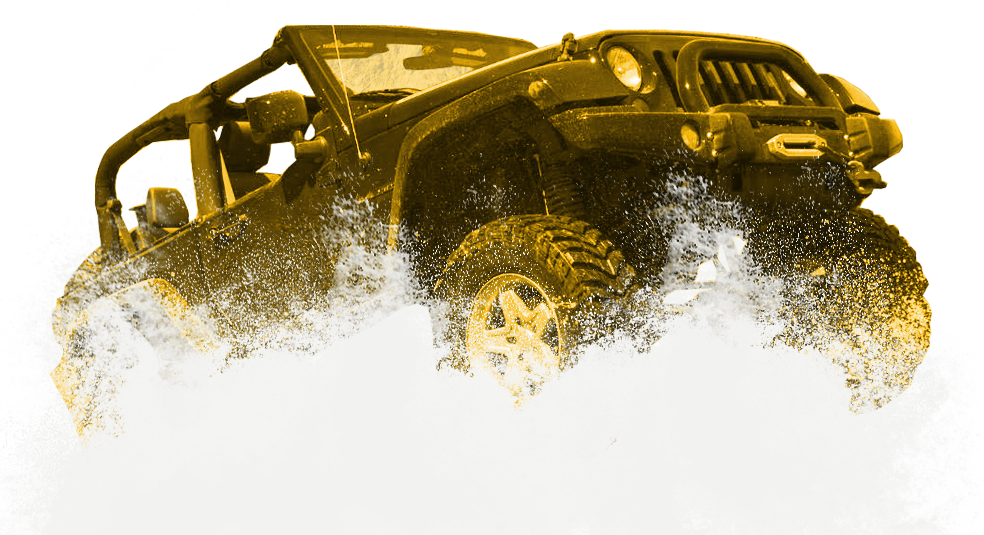 Safari Jeep PNG - 51992