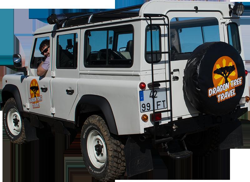 Safari Jeep PNG - 51990