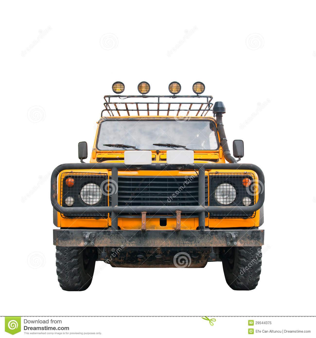 Safari Jeep PNG - 51995