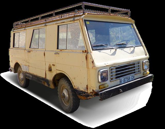 Safari Jeep PNG - 52000
