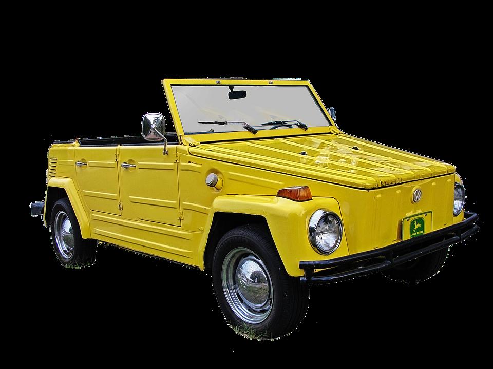 Safari Jeep PNG - 51993